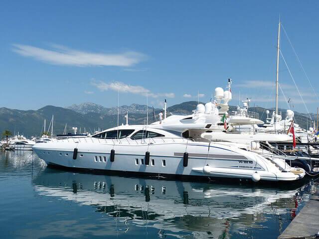 Jachtbemiddeling, wij verkopen snel uw boot.